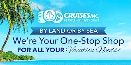 SIPS AND TRIPS WITH SANDALS AND BEACHES tickets