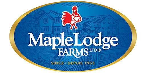 Maple Lodge Farms Job Fair