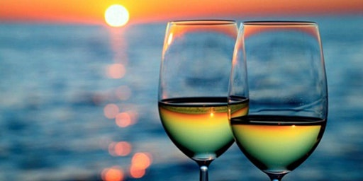 Sunset Sips: Winter Park Boat Tour and Wine Tasting 5:15pm