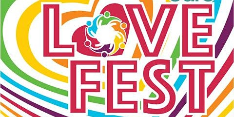 Oneness.Care Presents Lovefest March 15th1-4pm community nonprofit Festival