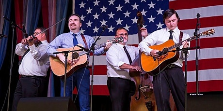 POSTPONED: PFS Presents Ralph Stanley II & The Clinch Mountain Boys tickets