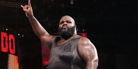 MARK HENRY AT TUCSON MALL tickets