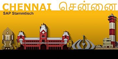 SAP Stammtisch Chennai