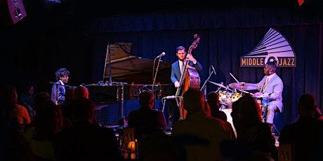 Sean Mason Trio tickets