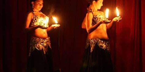 Dancing with Light *thursday evening *bellydance fusion