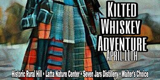 Kilted Whiskey Adventure & Dinner