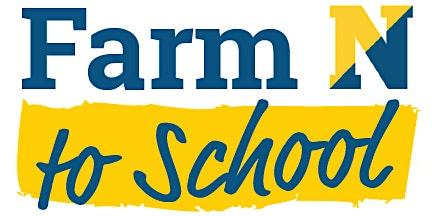 Northampton Farm to School Summit 2020
