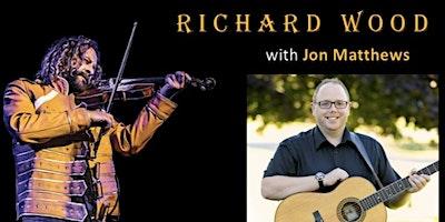Richard Wood & Jon Matthews