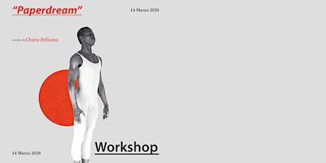 Paperdream / Collage Workshop biglietti