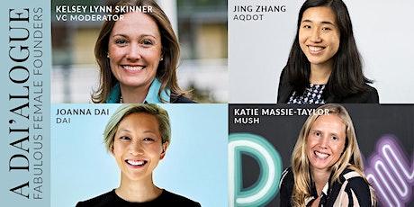 Fabulous Female Founders: A Dai'alogue w/ Leading Ladies London & Dai tickets