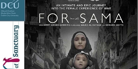 'For Sama' screening and discussion