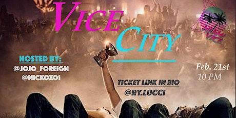 Vice City tickets