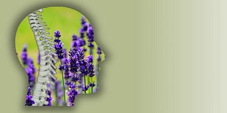 Body & Mind Themenworkshop -Stressbewältigung für eine entspannten Rücken Tickets