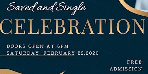 Saved and Single Celebration