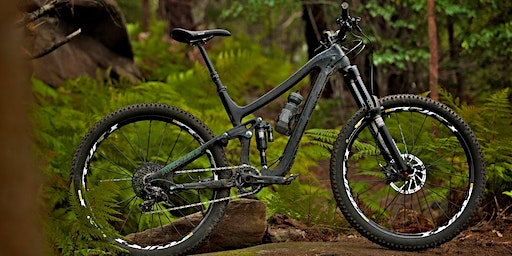 Evans Cycles Guildford Norco Mountain Bike Demo Day (FREE TO ENTER)