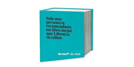 Premios Librotea entradas