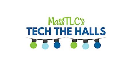 Tech the Halls tickets