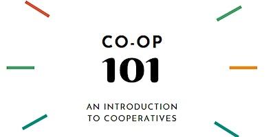 Co-Op 101