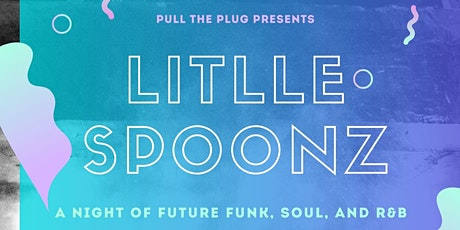 Little Spoonz tickets