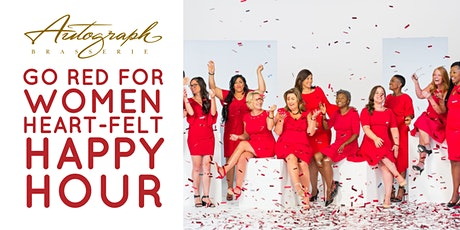 Go Red for Women tickets