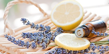 Essential Oils DIY Skin Care Products tickets