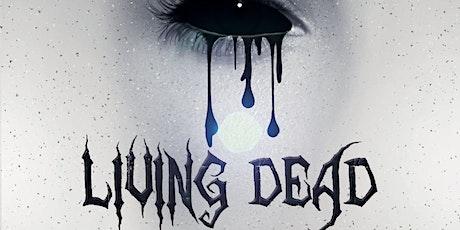 Living Dead tickets