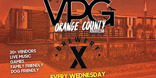 Vegan Playground Orange County