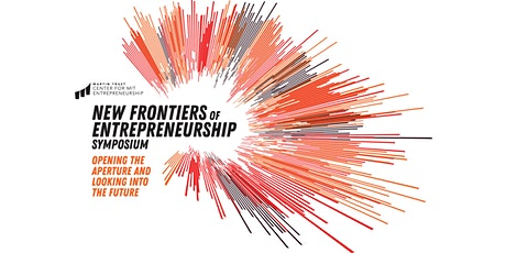 MIT New Frontiers of Entrepreneurship Symposium 2020 tickets