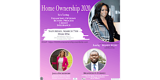 Home Ownership 2020