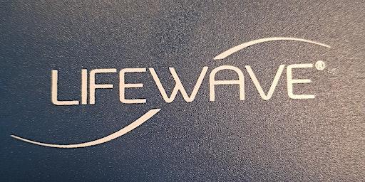 LifeWave® Infoabend mit Klebeworkshop