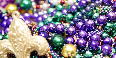 3rd Annual Mardi Gras Party tickets
