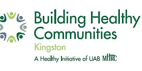 Kingston: My Community Matters Conference