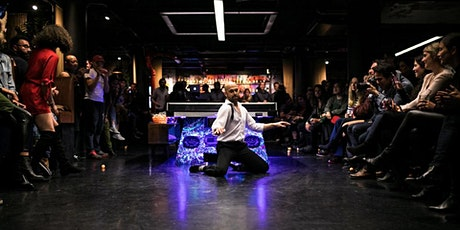 SPIN New York 23 Presents: Channel Flex 2 Dance Competition tickets