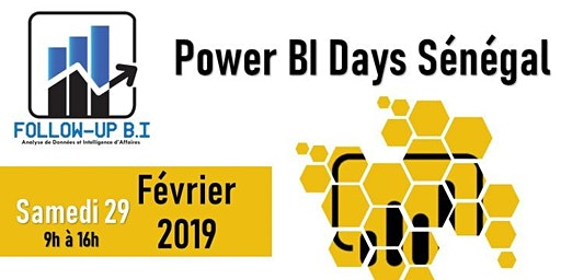 Power BI Days Sénégal Février 2020