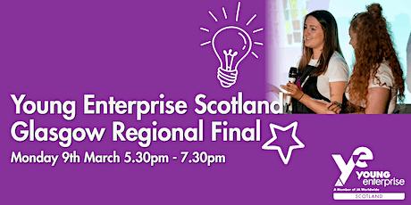 YE Scotland Glasgow Regional Final tickets