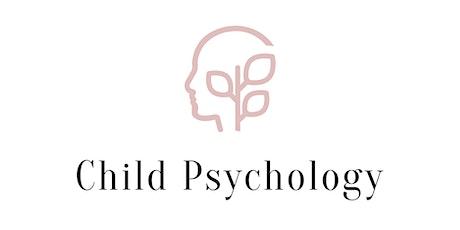 Science of Children's Sleep: Parent Workshop tickets