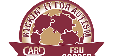 4th Annual Kickin' It for Autism Soccer Clinic tickets