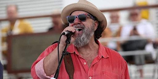 Wayne Toups Acoustic Band, David Joel, and the Crawfish Kickoff