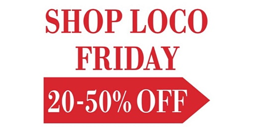 Shop Loco Friday