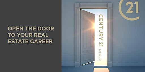 Century 21 Affiliated Real Estate Career Night