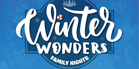 February 20: Winter Tales tickets