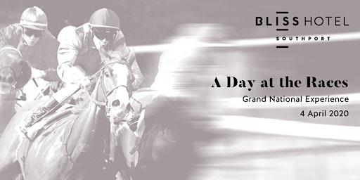 Bliss Race Day