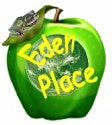 Eden Place Nature Center in partnership with Chicago Audubon Society logo