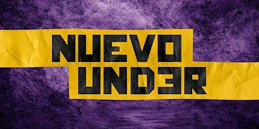 Ciclo Nuevo Under