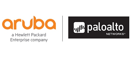 HPE Aruba & Palo Alto Networks East Bay Meet up