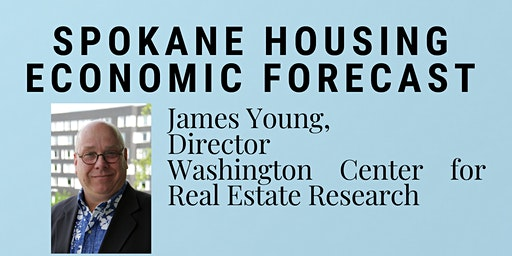 WCR Spokane Housing Economic Forecast