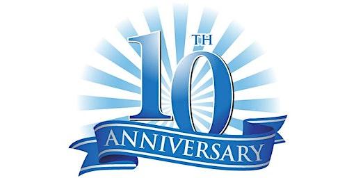 10th Anniversary HOPE on the Horizon Walk in Joppa, MD
