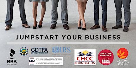 13 -Week Business Cohort tickets