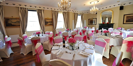 Wedding Venue Open Day tickets