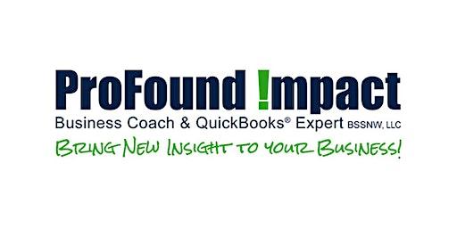 QuickBooks® Online Desktop - Common Problems & Pitfalls